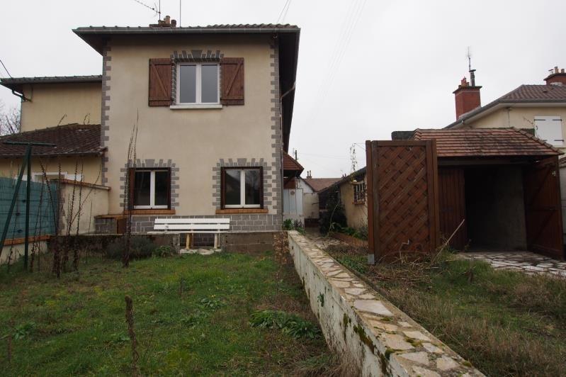 Vente maison / villa Le mans 113000€ - Photo 7