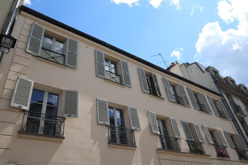 Vente appartement Versailles 549000€ - Photo 13
