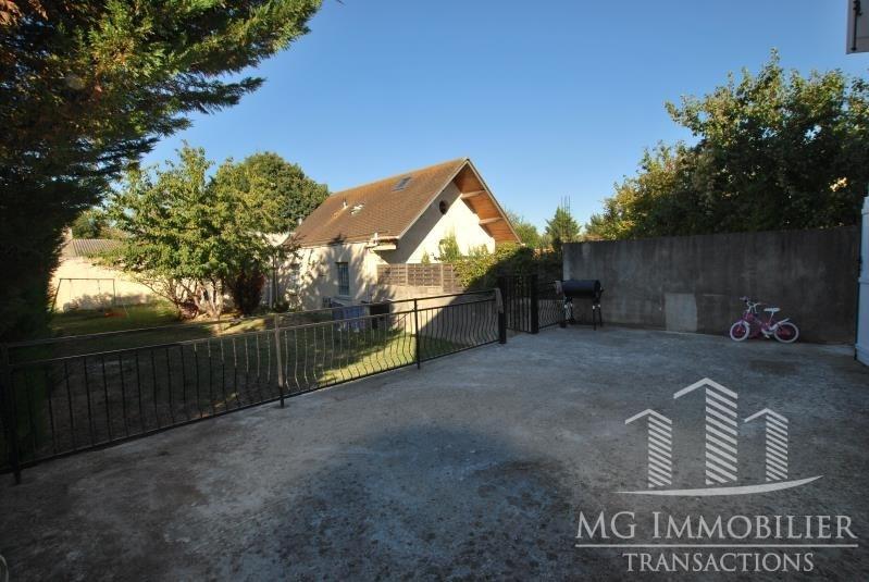 Vente maison / villa Montfermeil 325000€ - Photo 2