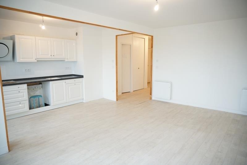 Sale apartment Caen 156000€ - Picture 2