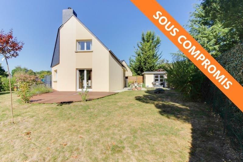 Sale house / villa Bruz 331200€ - Picture 1