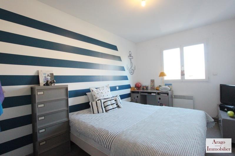 Rental house / villa Pezilla la riviere 811€ CC - Picture 9