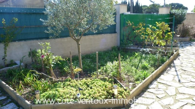 Vente maison / villa Carpentras 315 000€ - Photo 8