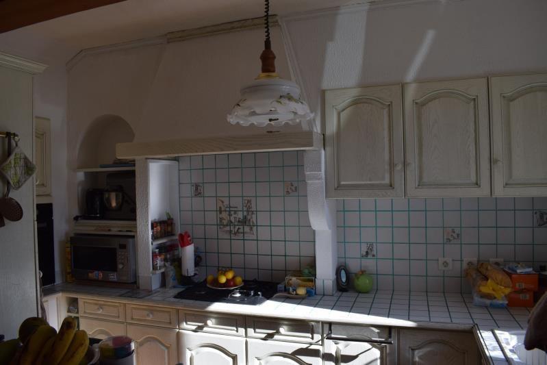 Vente maison / villa Vert 187000€ - Photo 5