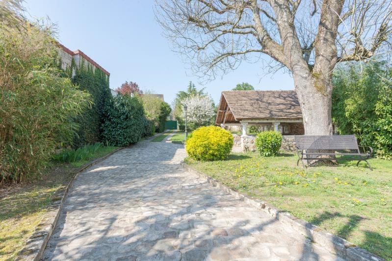 Vente maison / villa La ville du bois 549000€ - Photo 13