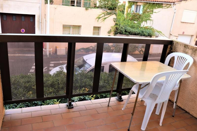 Investment property apartment Cavalaire sur mer 139 000€ - Picture 3
