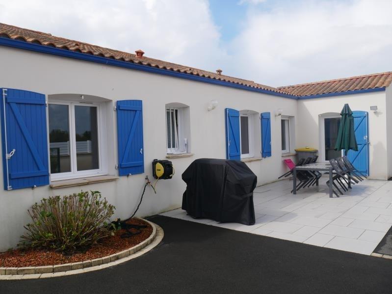 Vente maison / villa St hilaire la foret 239200€ - Photo 2