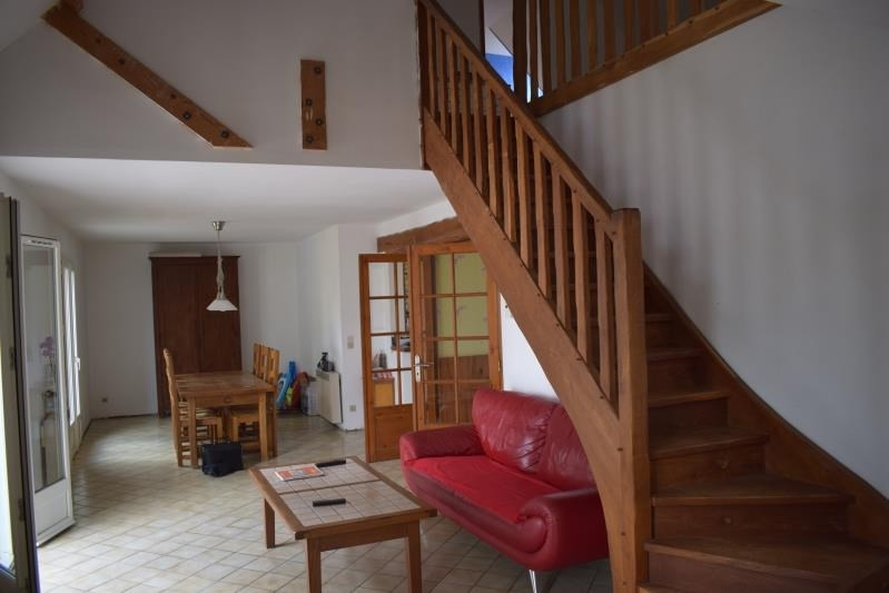 Vendita casa Bennecourt 235000€ - Fotografia 4