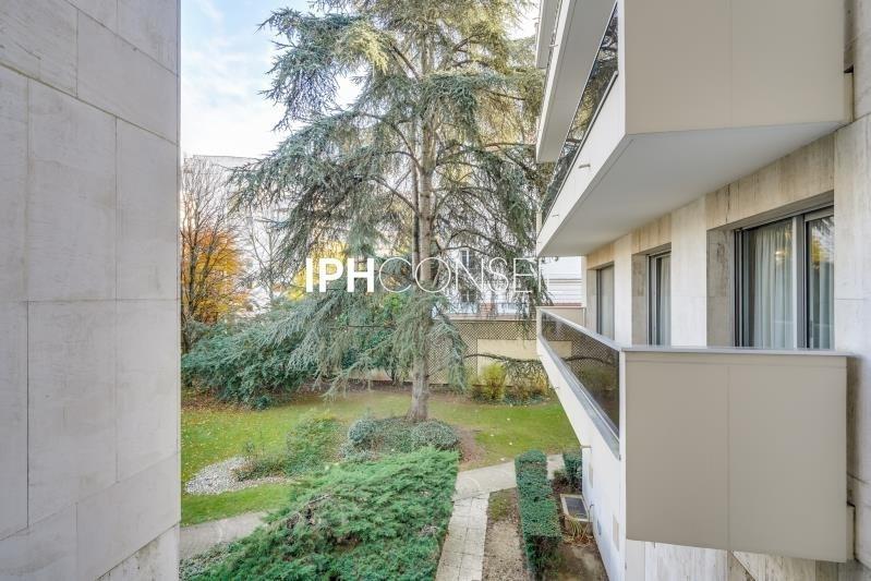 Vente appartement Neuilly sur seine 572000€ - Photo 3