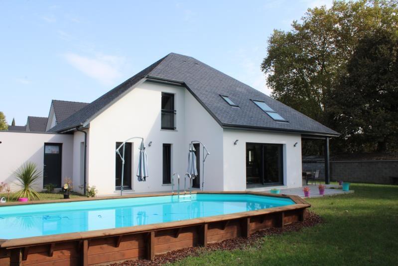 Sale house / villa Bizanos 440110€ - Picture 8