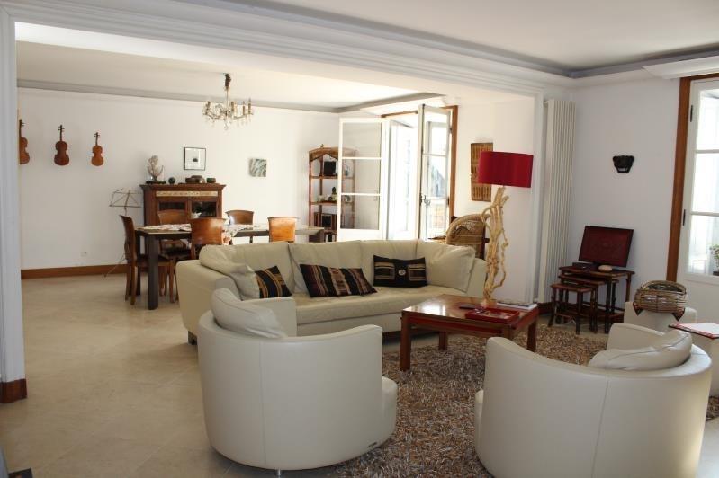 Vente maison / villa Bois le roi 863000€ - Photo 3