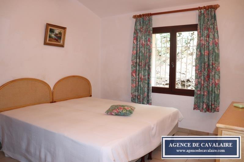 Vente maison / villa Cavalaire sur mer 495000€ - Photo 9
