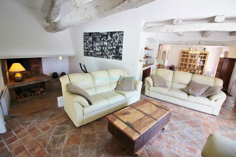 Vente de prestige maison / villa Le tignet 698000€ - Photo 9