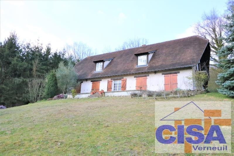 Vente maison / villa Verderonne 398 000€ - Photo 2