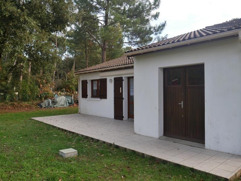 Sale house / villa Jard sur mer 218400€ - Picture 5