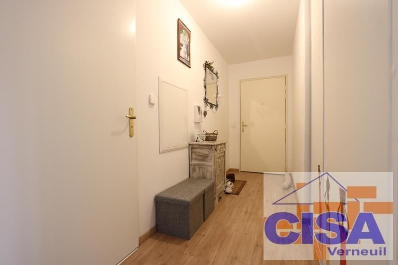 Sale apartment Chantilly 199 000€ - Picture 6