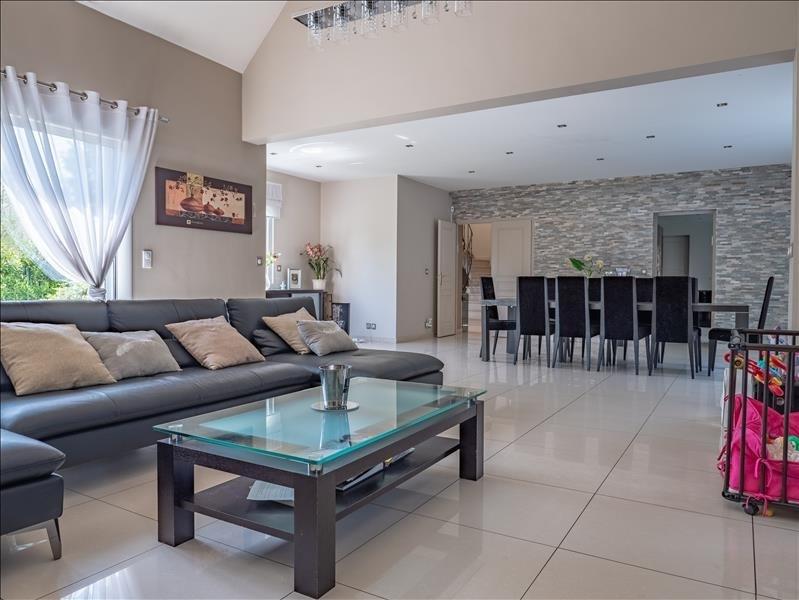 Deluxe sale house / villa St nom la breteche 1350000€ - Picture 3