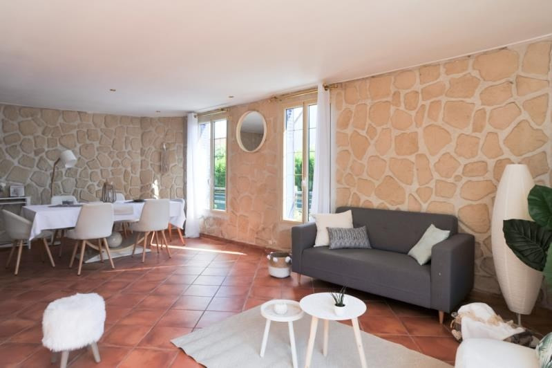 Vente maison / villa Le plessis bouchard 313 000€ - Photo 2
