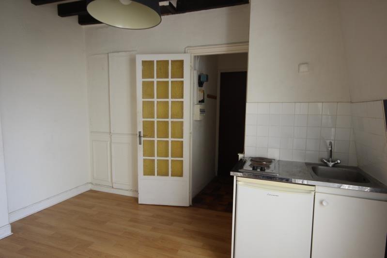 Vente appartement Paris 3ème 299000€ - Photo 3