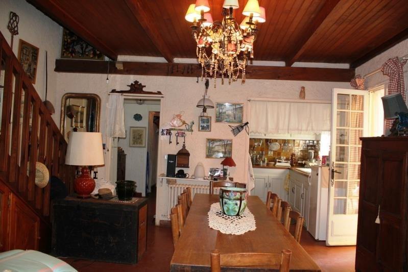Deluxe sale house / villa St laurent des arbres 581000€ - Picture 6