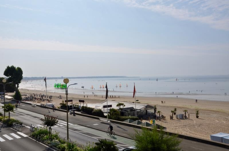 Vente de prestige appartement La baule escoublac 558 000€ - Photo 1