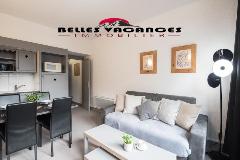 Vente appartement St lary soulan 96 000€ - Photo 4
