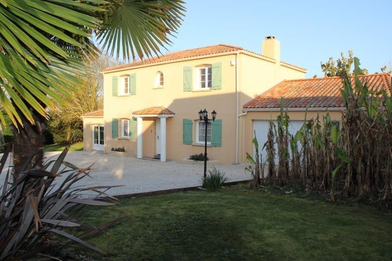 Vente maison / villa St pere en retz 372000€ - Photo 1