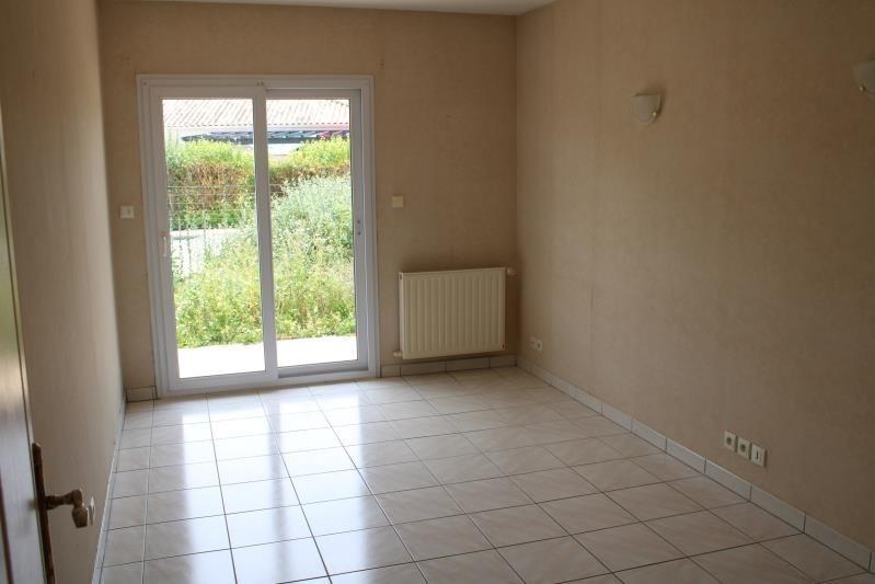Vente maison / villa Vouille 241500€ - Photo 6