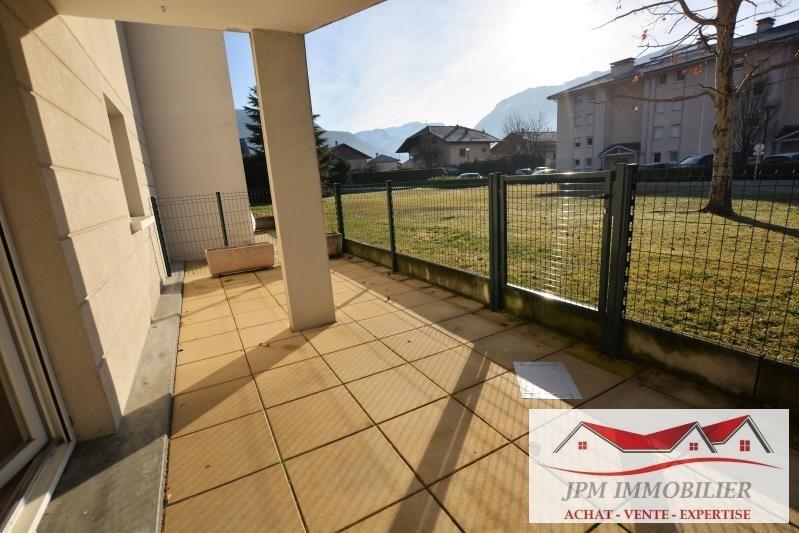 Sale apartment Cluses 132900€ - Picture 1