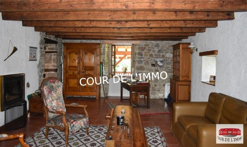 Vendita casa Bonne 535000€ - Fotografia 7