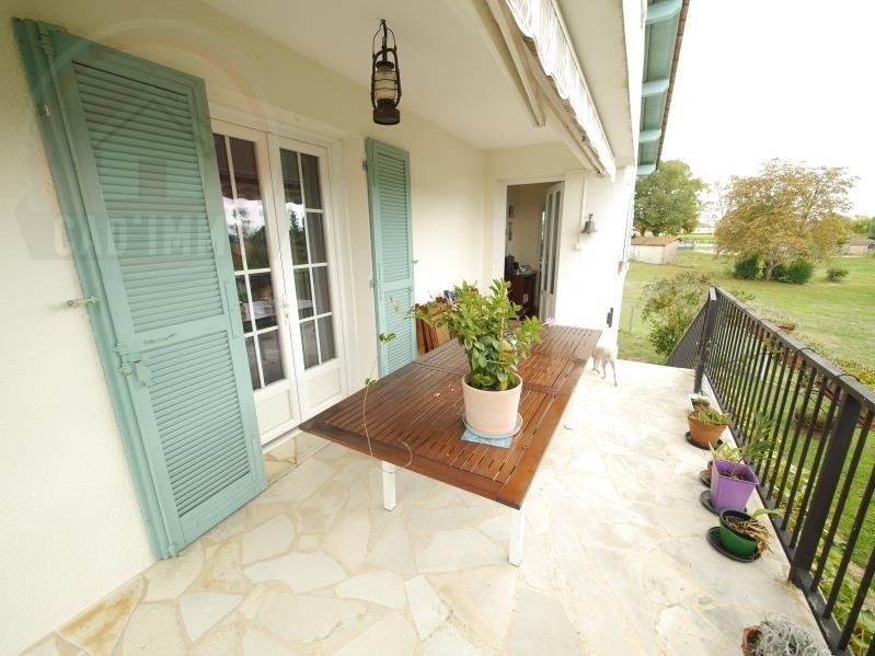 Vente maison / villa Rouffignac de sigoules 196000€ - Photo 7