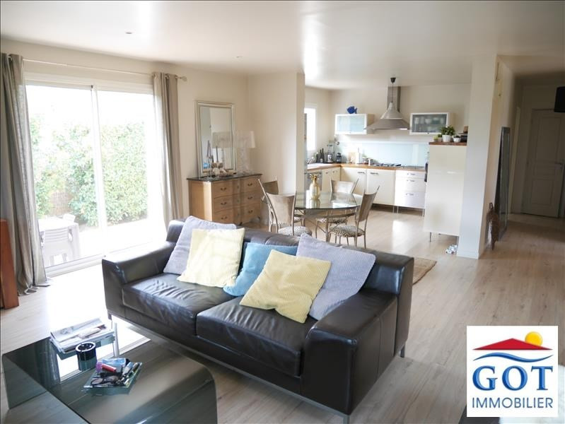 Verkoop  huis St hippolyte 270000€ - Foto 2