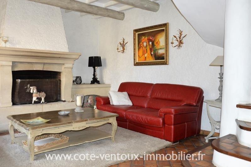 Vente de prestige maison / villa Monteux 945000€ - Photo 5