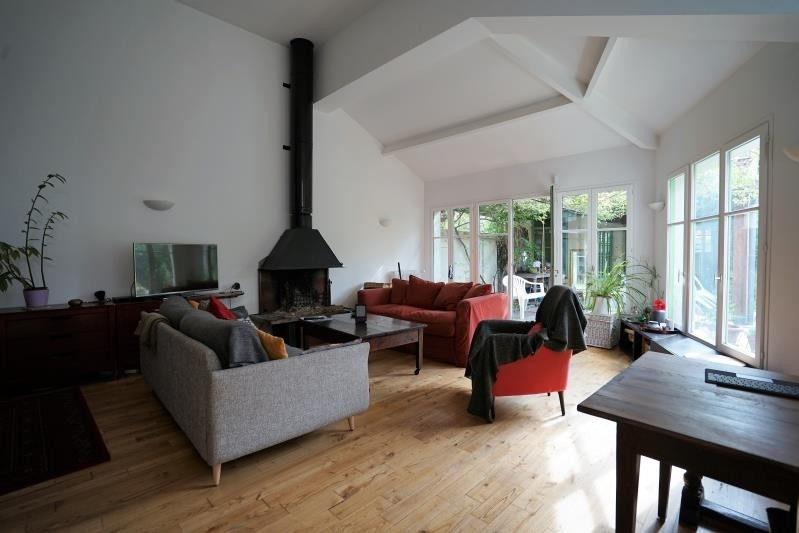 Deluxe sale house / villa Colombes 1050000€ - Picture 3
