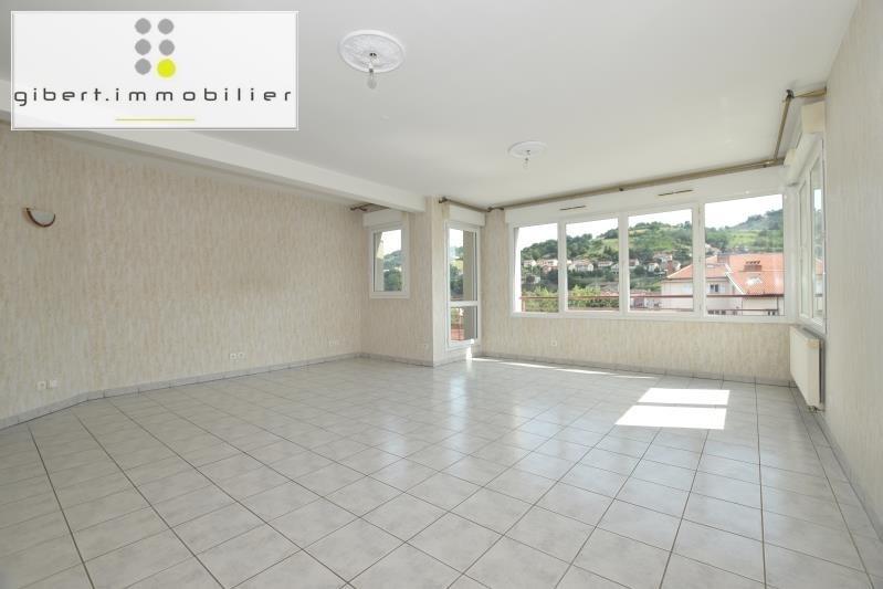 Sale apartment Brives charensac 189000€ - Picture 3