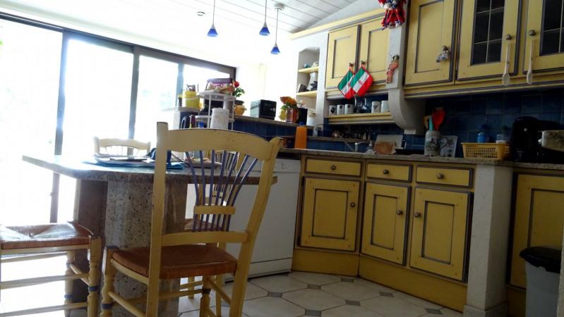 Sale house / villa Mouzeuil st martin 349900€ - Picture 9
