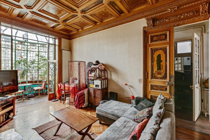 Vente appartement Paris 10ème 1420000€ - Photo 2