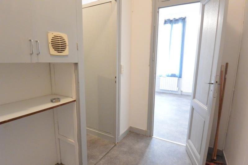 Rental apartment Bordeaux 495€ CC - Picture 4