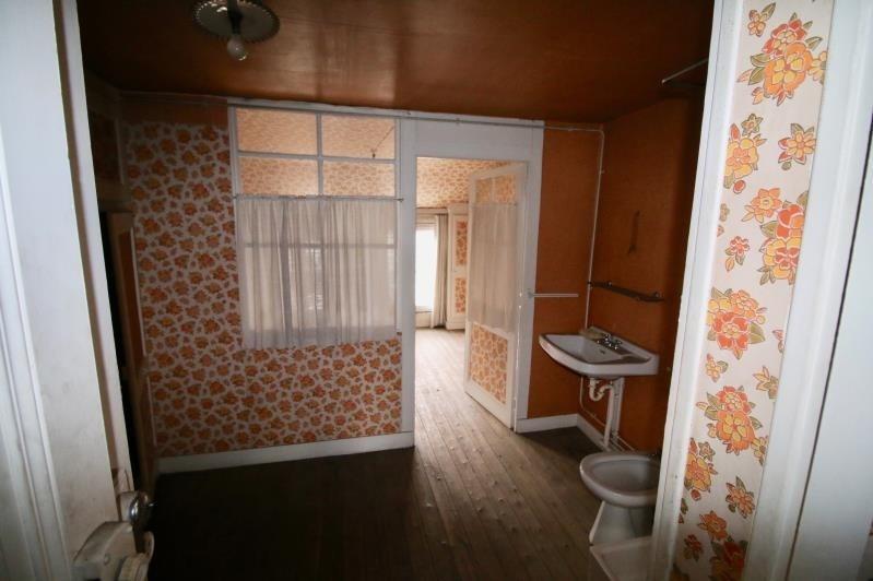 Vente maison / villa Conches en ouche 55000€ - Photo 5