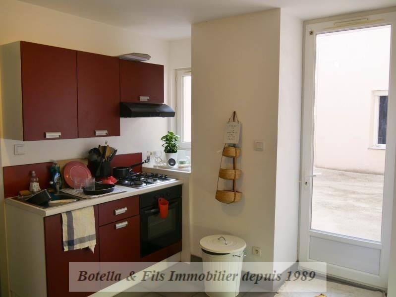 Verkoop  appartement Bagnols sur ceze 79900€ - Foto 2