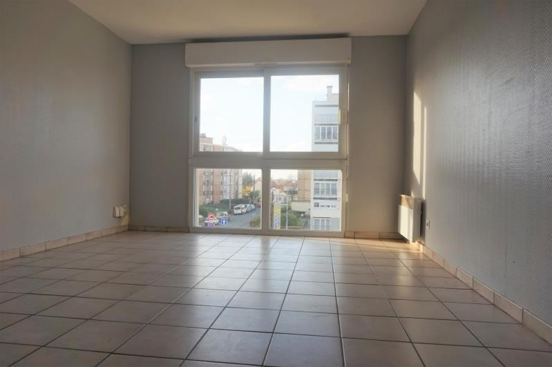 Sale apartment Le mans 65 500€ - Picture 1