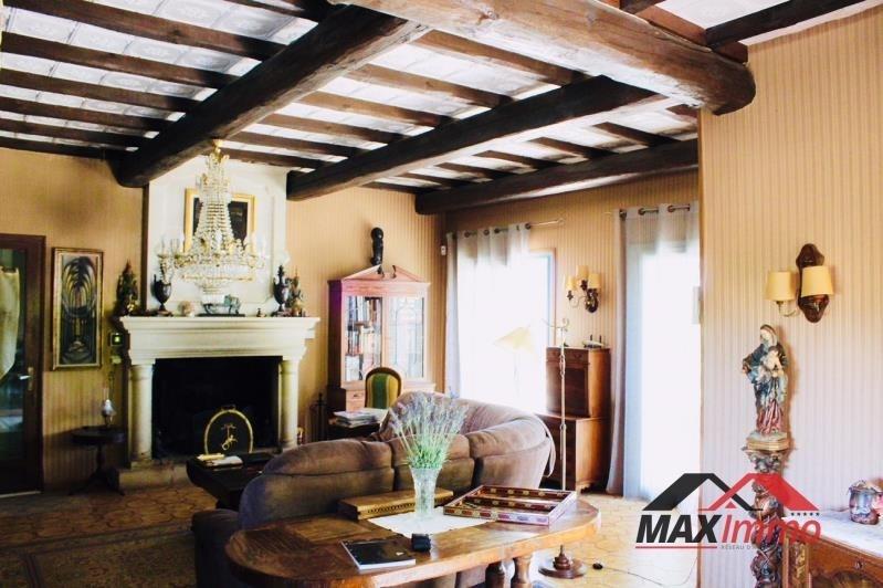 Vente de prestige maison / villa Beziers 820000€ - Photo 5