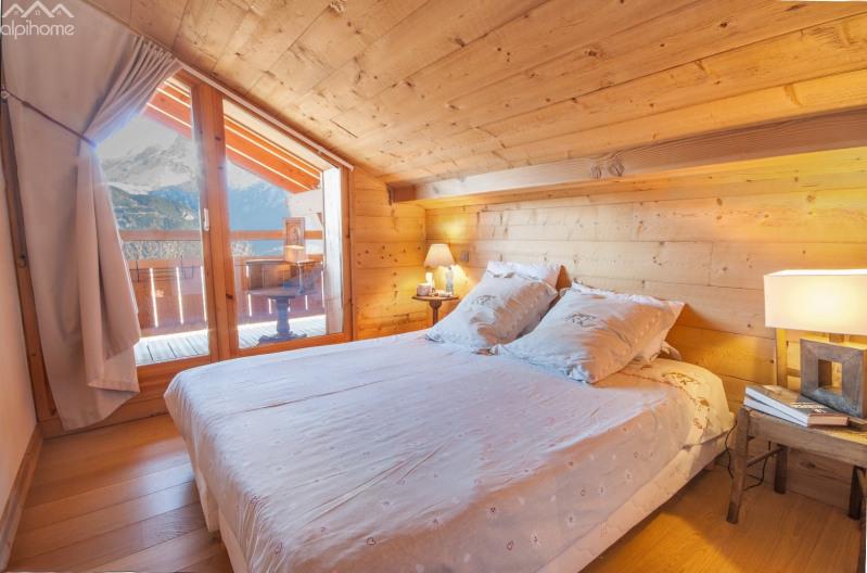 Deluxe sale house / villa Saint gervais les bains 875000€ - Picture 11