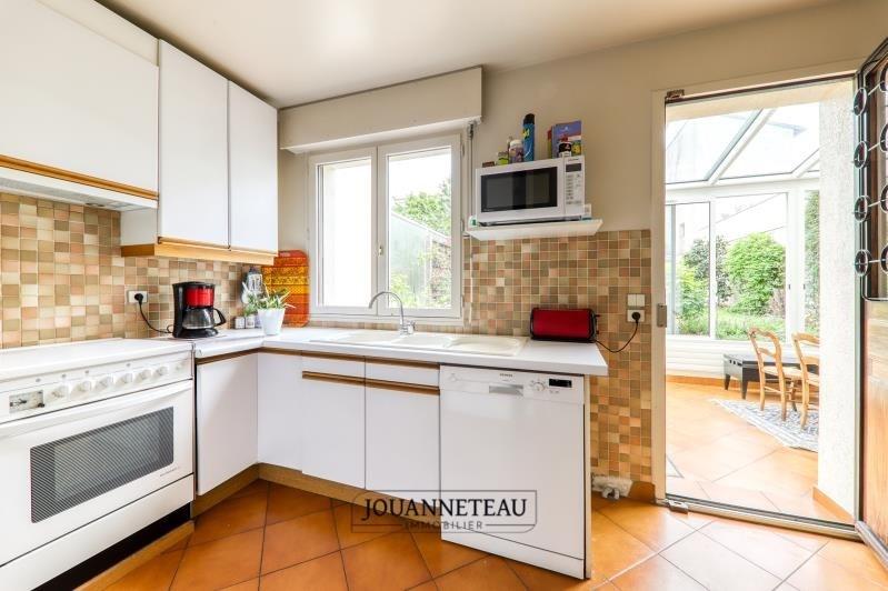Vente de prestige maison / villa Vanves 1058800€ - Photo 4