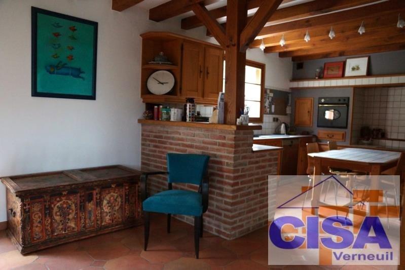 Vente maison / villa Angicourt 320000€ - Photo 4