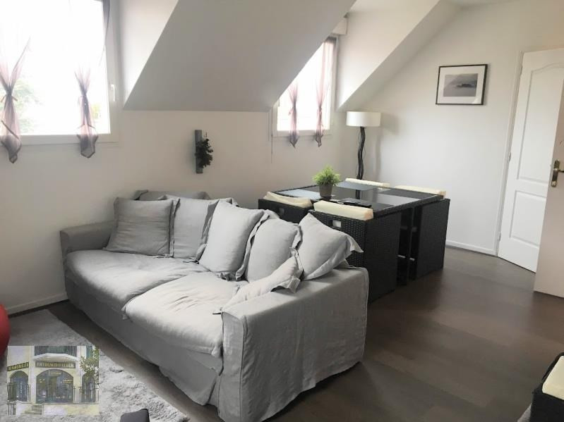 Vente appartement Le port marly 210 000€ - Photo 2