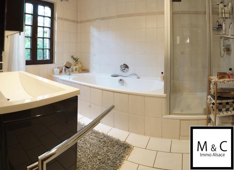 Deluxe sale house / villa Lauterbourg 594900€ - Picture 6
