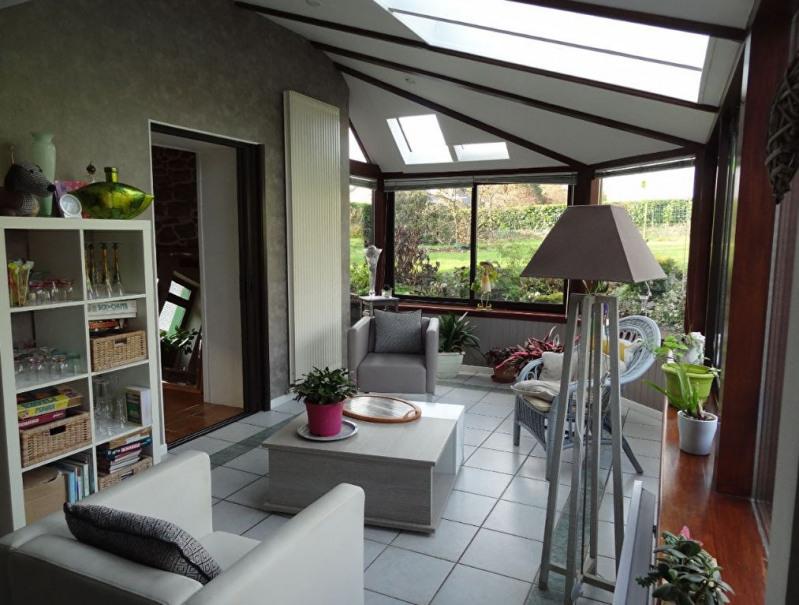 Sale house / villa Plounevez quintin 191500€ - Picture 7