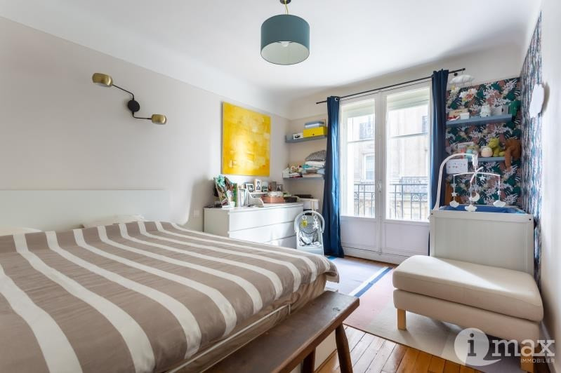 Vente appartement Paris 18ème 583 000€ - Photo 4