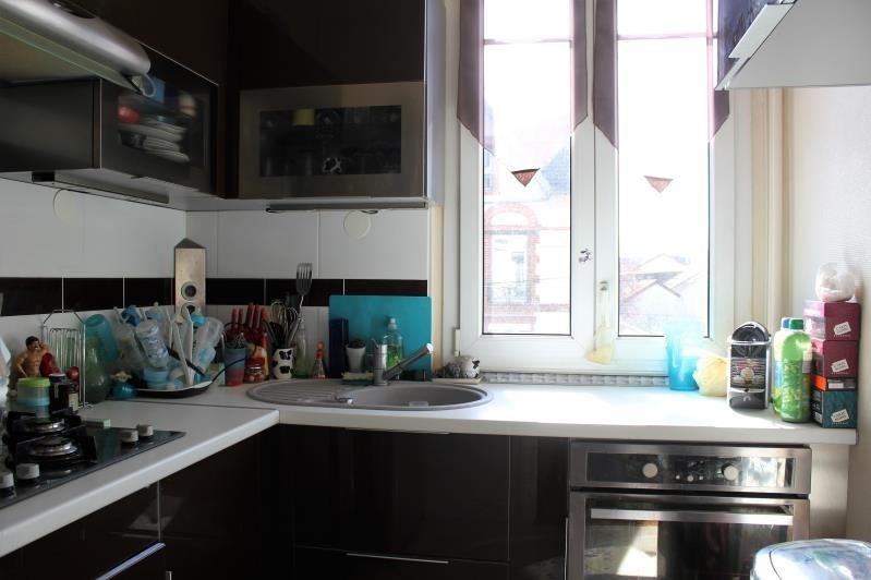 Sale apartment Houilles 338000€ - Picture 2
